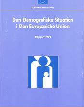 Den demografiske situation i Den Europæiske Union