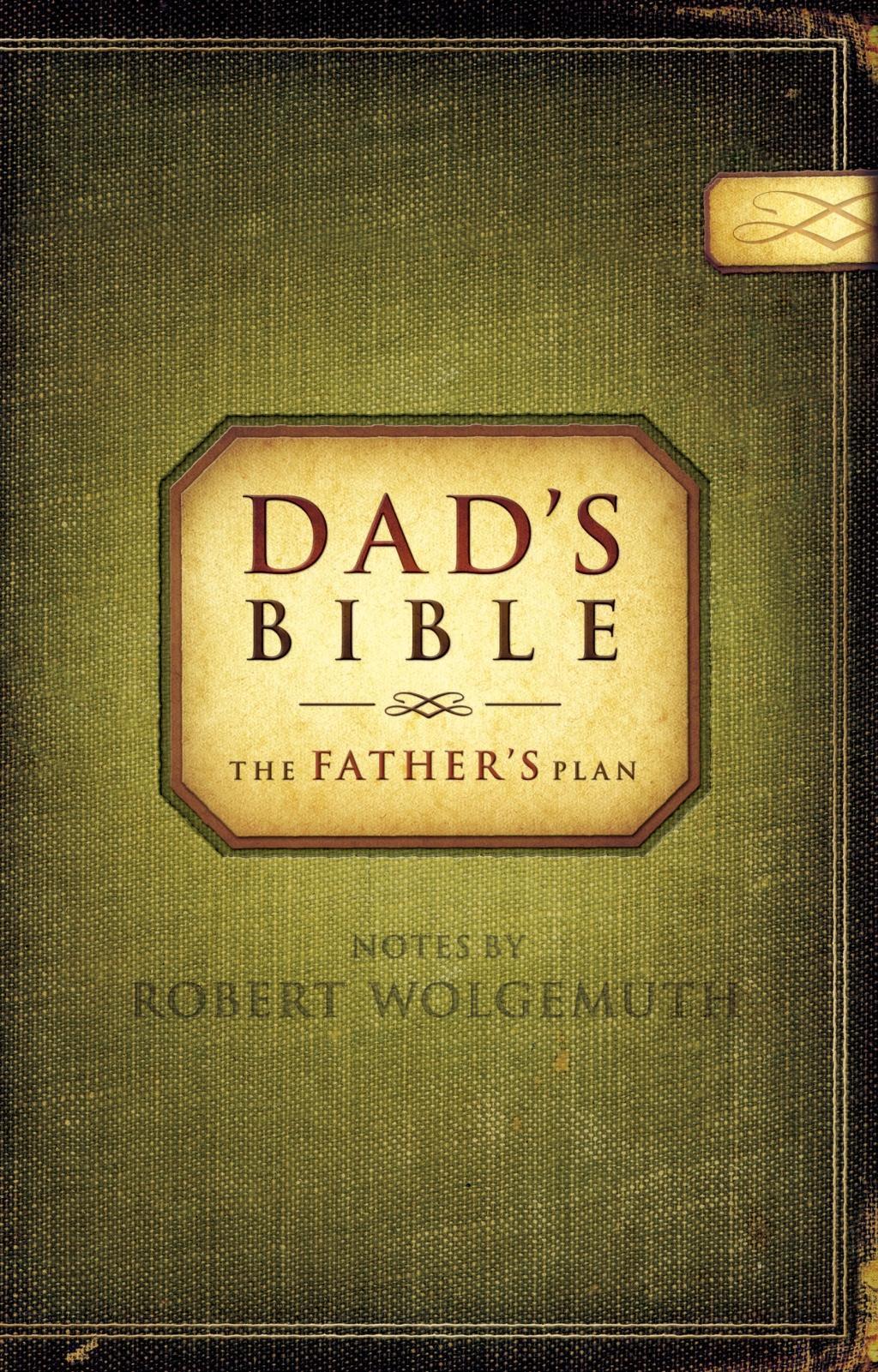 NCV, Dad's Bible, eBook