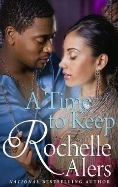 A Time To Keep (Mills & Boon Kimani)