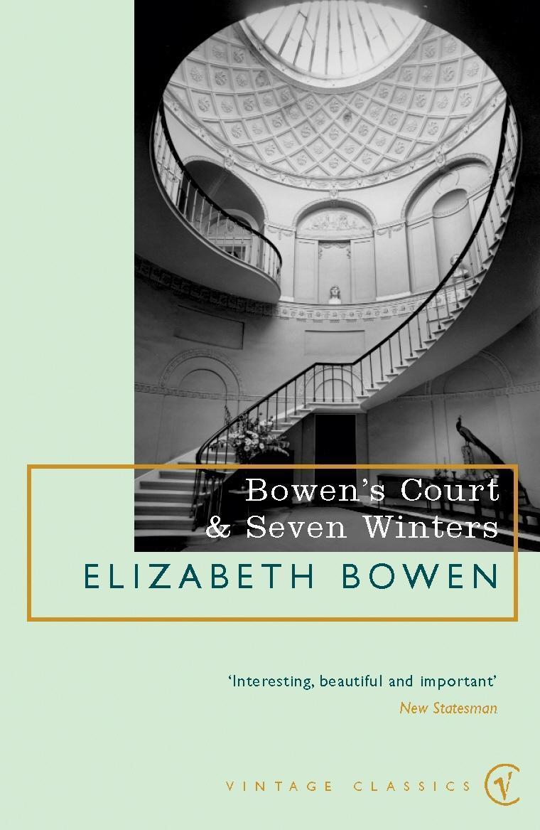 Bowen's Court & Seven Winters