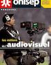 Les métiers de l'audiovisuel