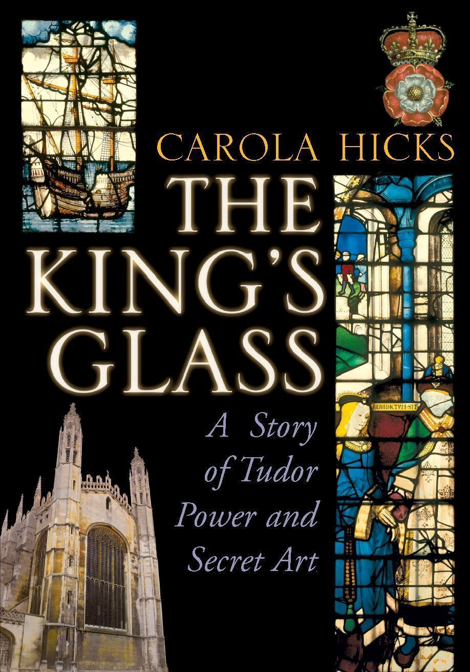 The King's Glass