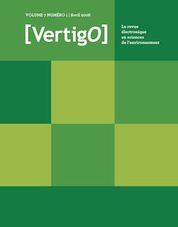 Volume 7 Numéro 1 | 2006 - Varia - VertigO
