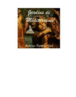 JARDINS DE MEDITERRANEE