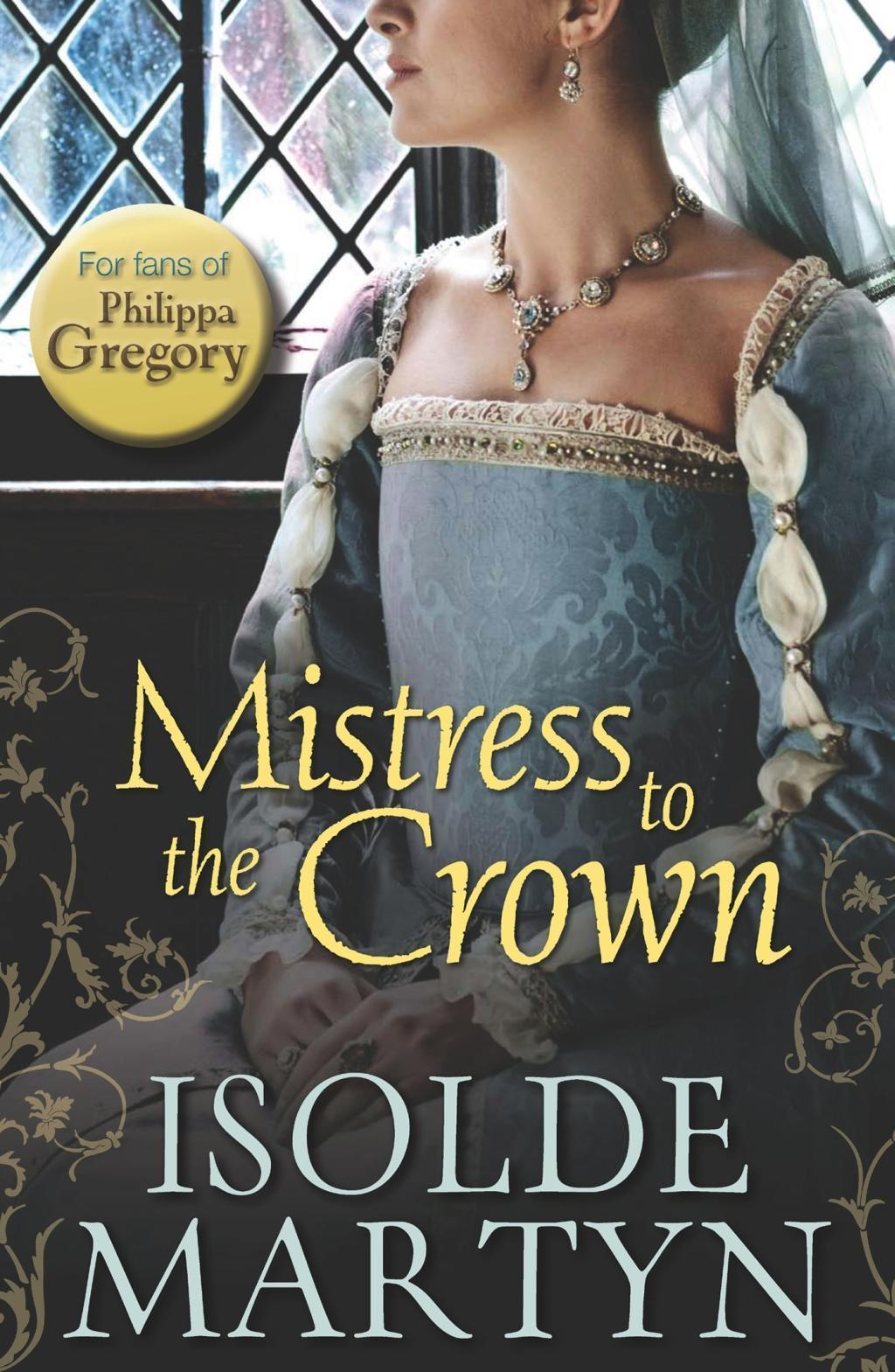 Mistress to the Crown (Mills & Boon M&B)