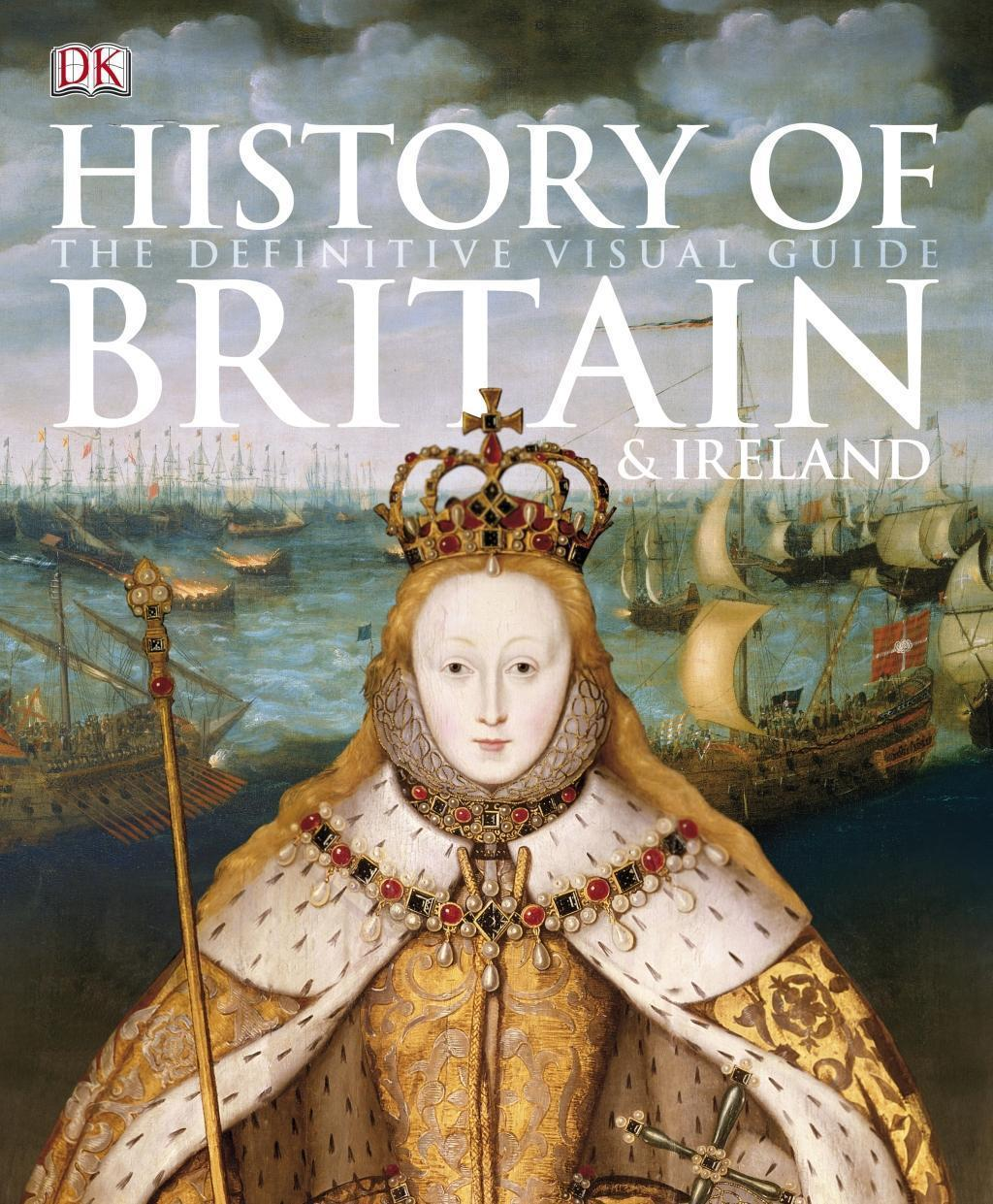 History of Britain and Ireland