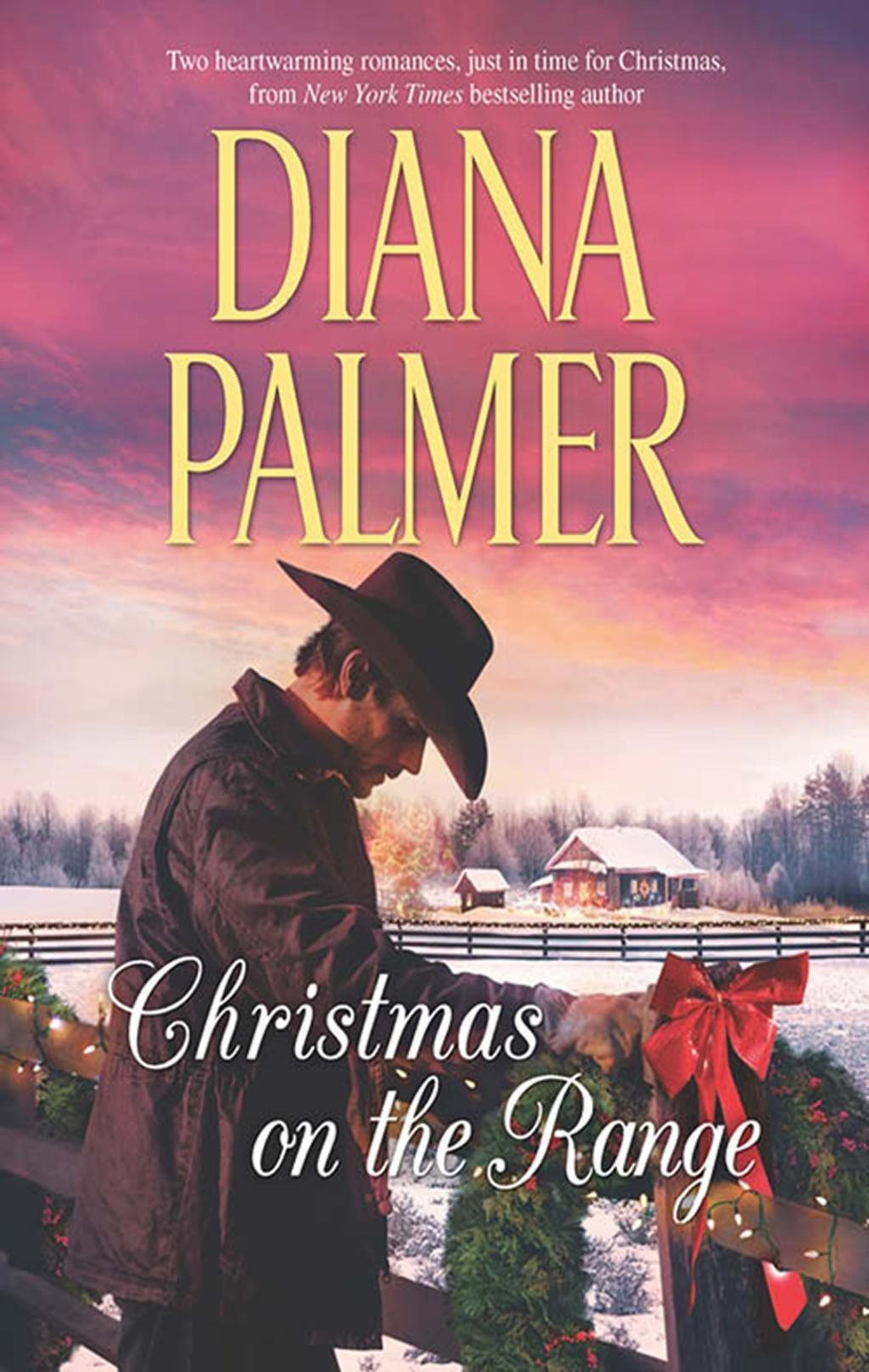 Christmas On The Range: Winter Roses / Cattleman's Choice (Long, Tall Texans, Book 41)