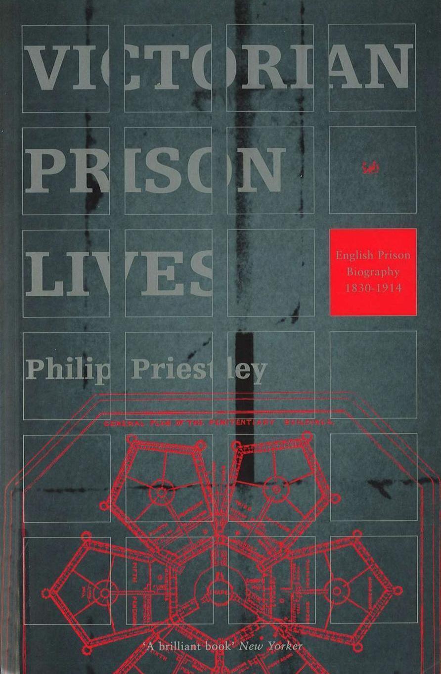 Victorian Prison Lives