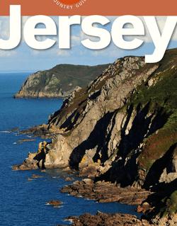 Jersey (avec cartes, photos + avis des lecteurs)