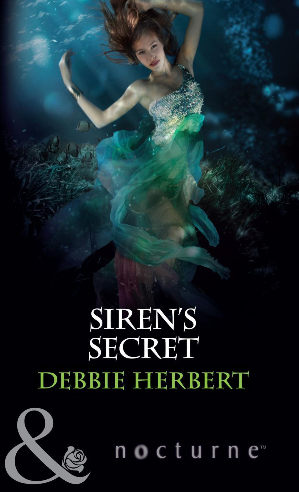 Siren's Secret (Mills & Boon Nocturne)