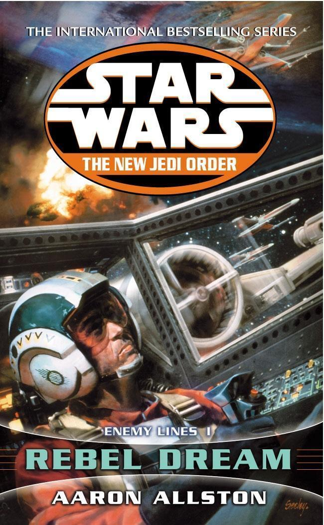 Star Wars: The New Jedi Order - Enemy Lines I Rebel Dream