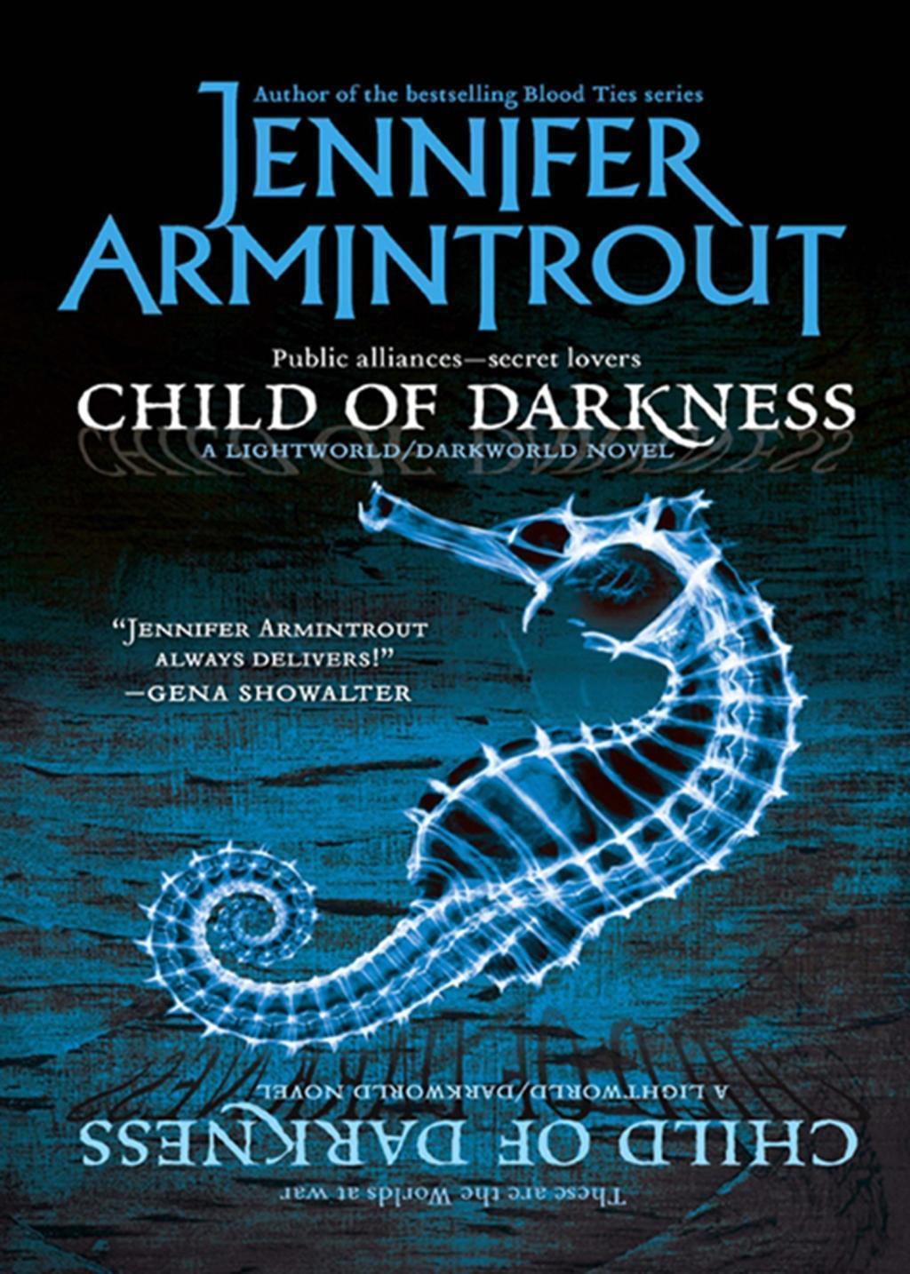 Child Of Darkness (Mills & Boon M&B)