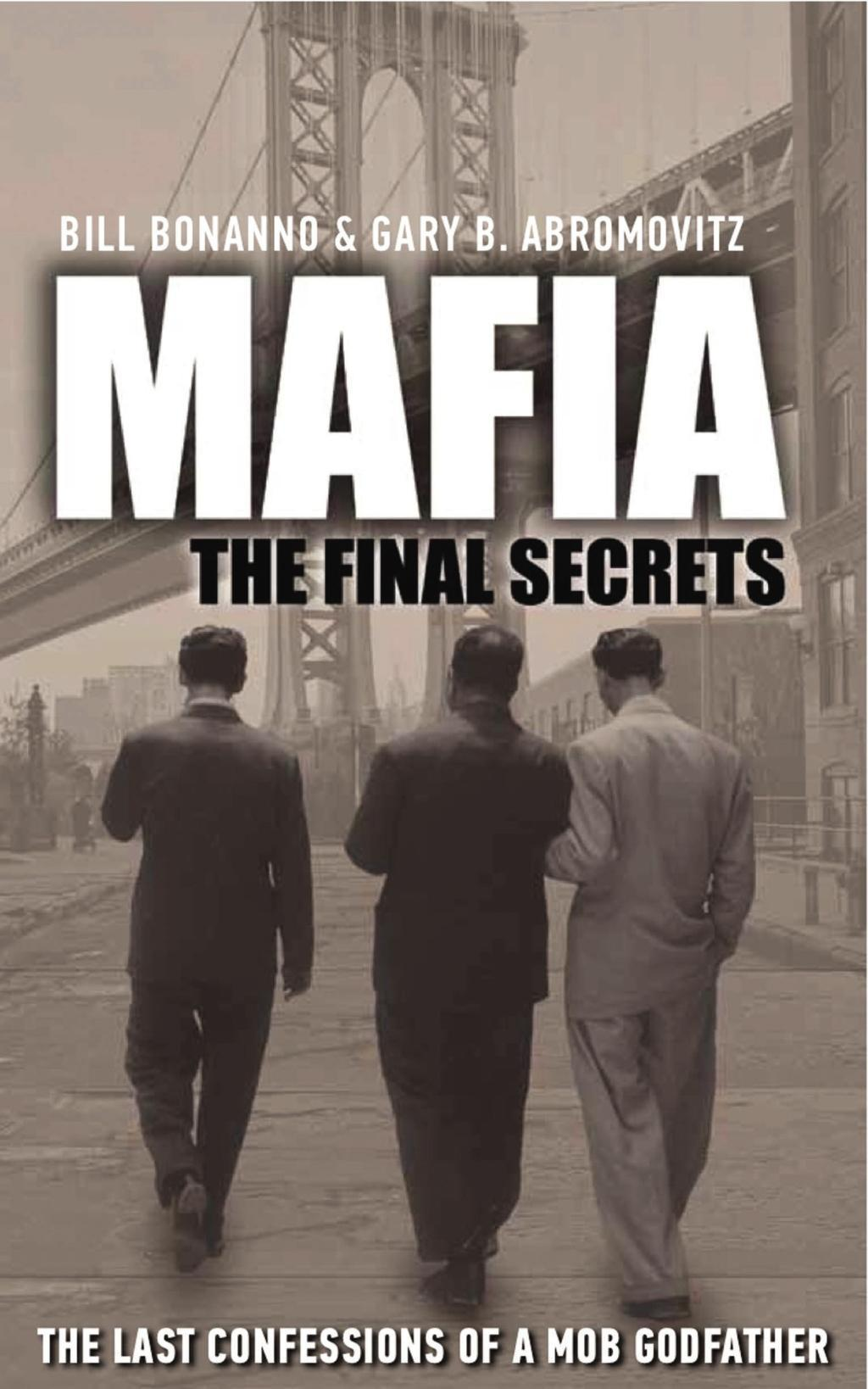 Mafia: The Final Secrets