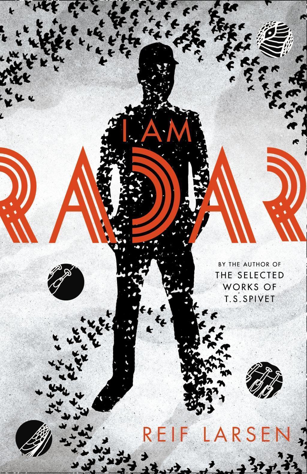 I Am Radar