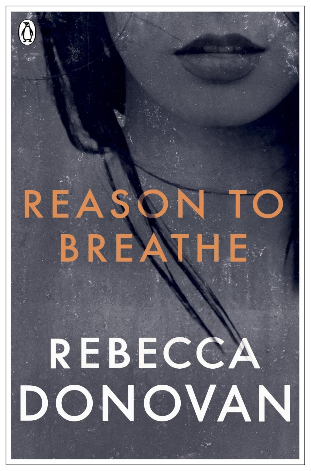 Reason to Breathe (The Breathing Series #1)