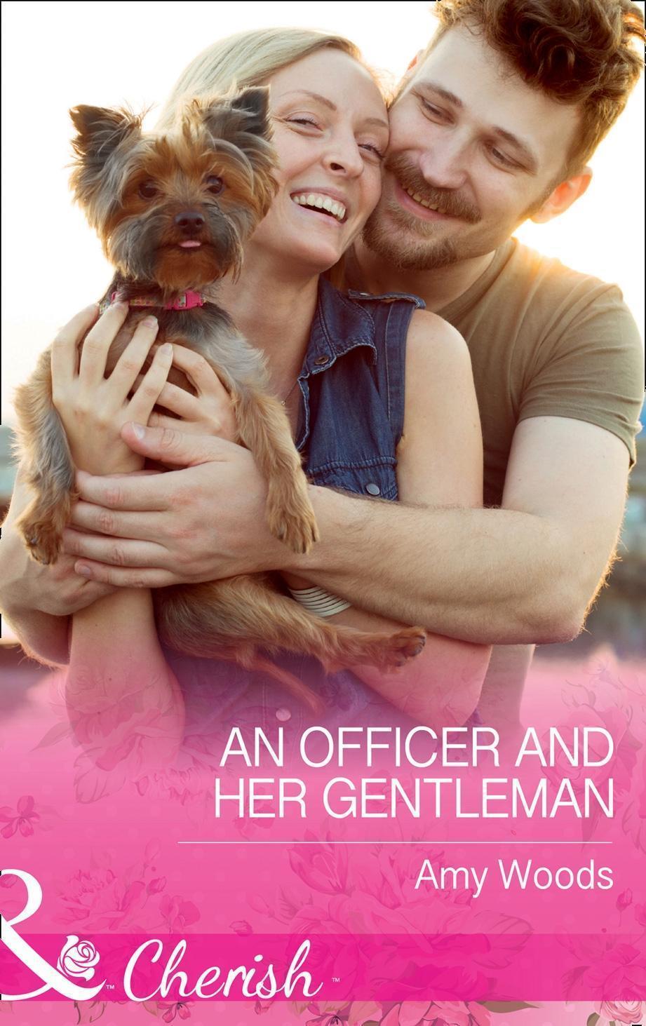An Officer And Her Gentleman (Mills & Boon Cherish) (Peach Leaf, Texas, Book 2)