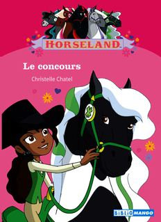Horseland - Le concours