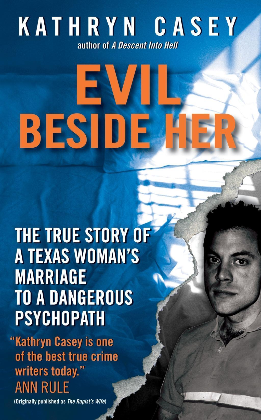 Evil Beside Her