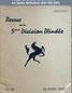 REVUE DE LA 5 EME DIVISION BLINDEE numéro 30 du 16 avril 1948