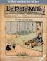 LE PELE MELE  numéro 36 du 07 septembre 1902
