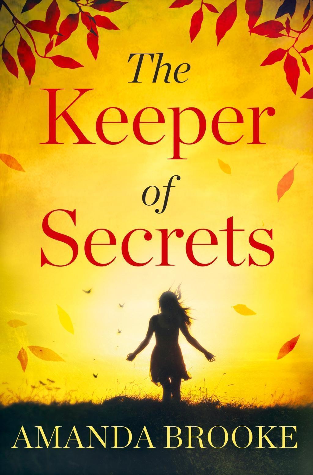 The Keeper of Secrets (Novella)