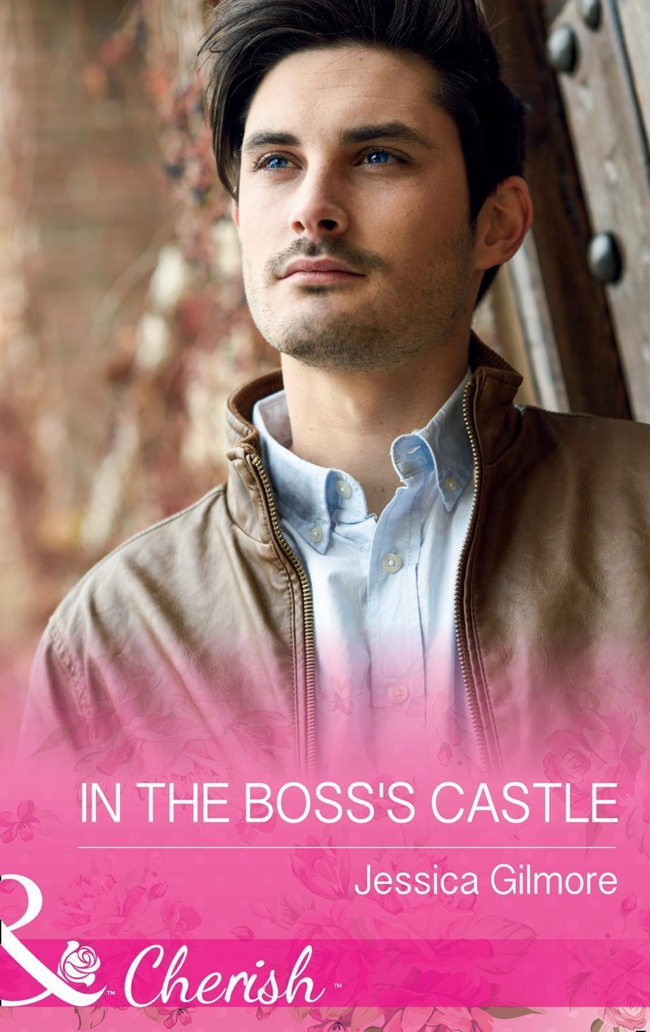 In The Boss's Castle (Mills & Boon Cherish) (The Life Swap, Book 1)