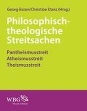 Philosophisch-theologische Streitsachen