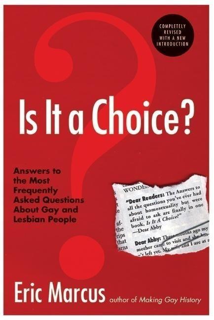 Is It a Choice? 3rd ed.