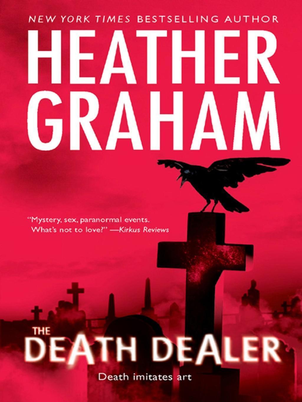 The Death Dealer (Mills & Boon M&B)