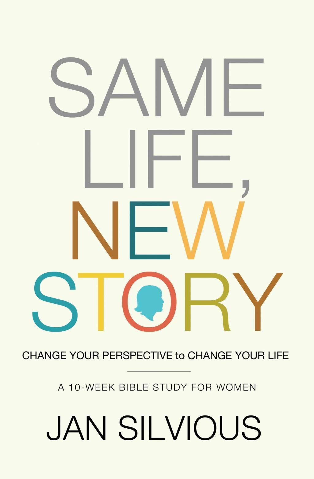 Same Life, New Story
