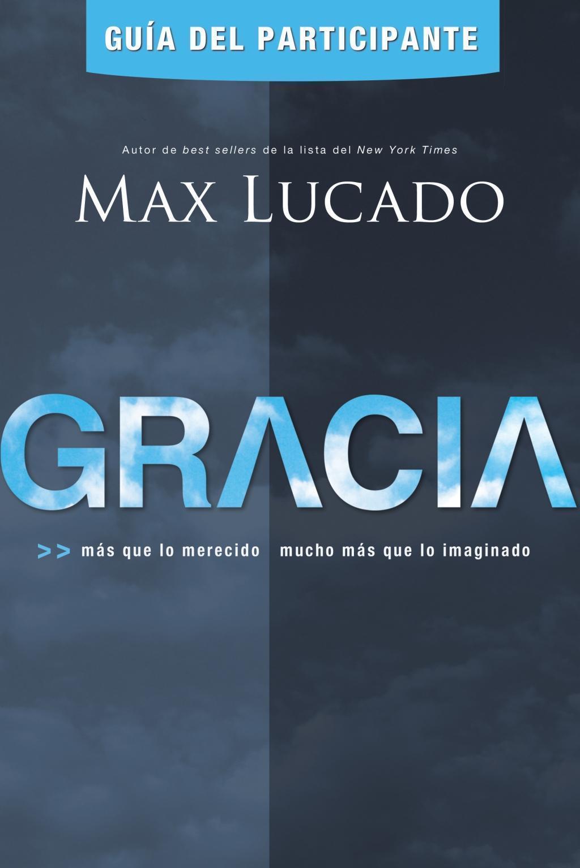 Gracia -Guía del participante