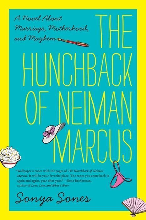 The Hunchback of Neiman Marcus