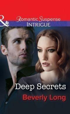 Deep Secrets (Mills & Boon Intrigue)