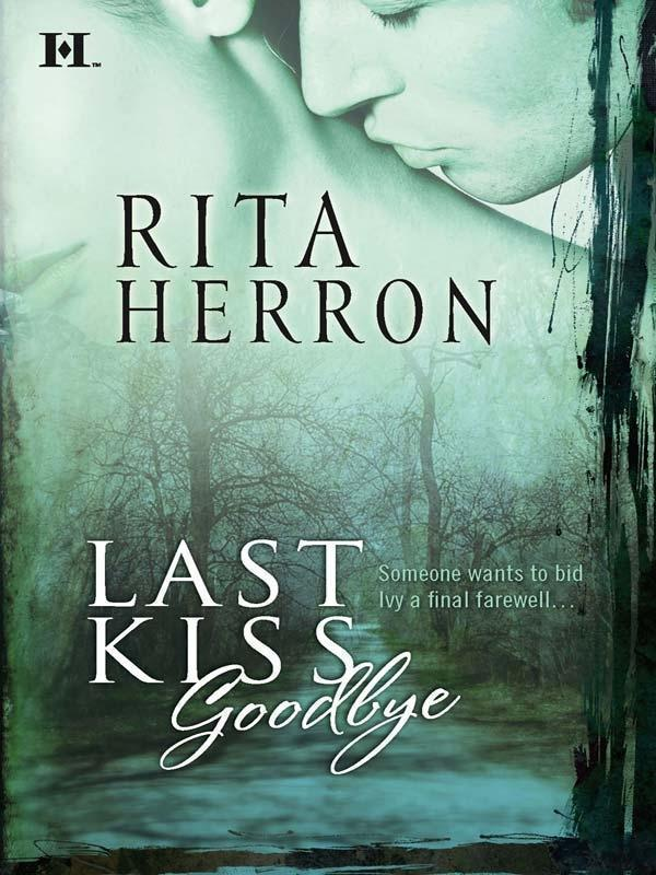 Last Kiss Goodbye (Mills & Boon M&B)