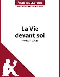 La Vie devant soi de Romain Gary - Émile Ajar- Fiche de lecture