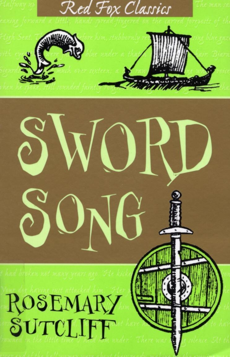The Sword Song Of Bjarni Sigurdson
