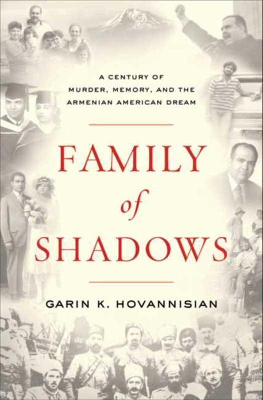 Family of Shadows