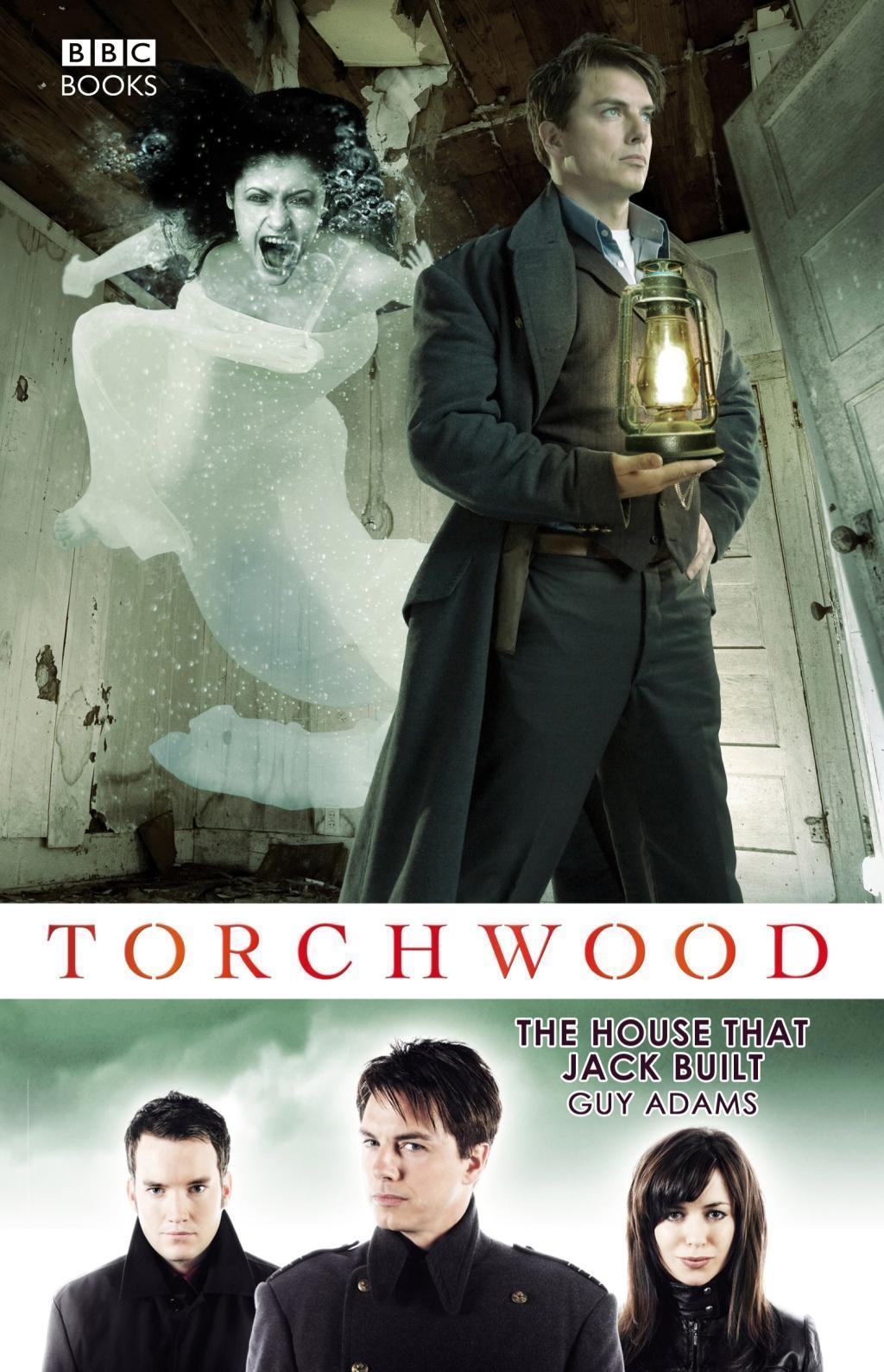 Torchwood: The House That Jack Built