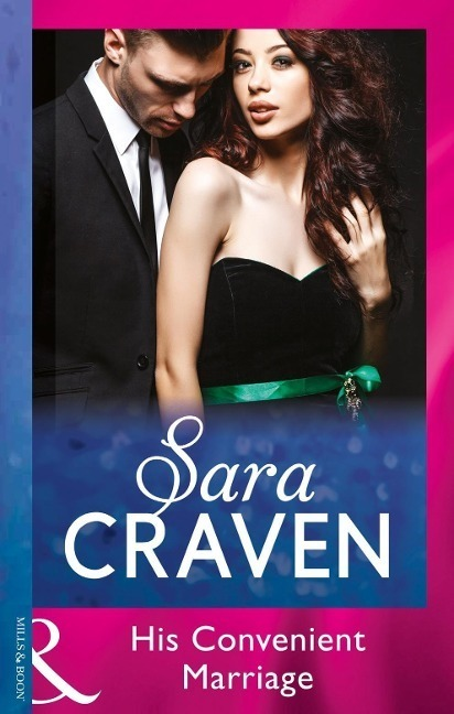 His Convenient Marriage (Mills & Boon Modern)