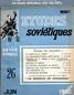 ETUDES SOVIETIQUES numéro 26 du 01 juin 1950