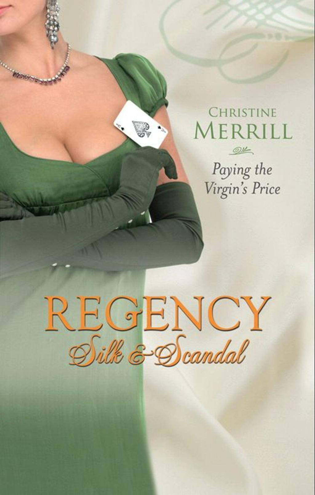 Paying the Virgin's Price (Mills & Boon M&B)