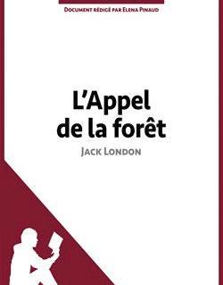 L'Appel de la forêt de Jack London - Fiche de lecture