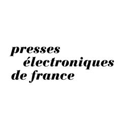 Presses-Electroniques-de-France