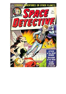 Space Detective 004