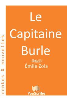 Le Capitaine Burle