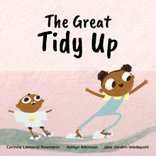 The Great Tidy Up