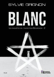 Blanc - Sylvie Grignon