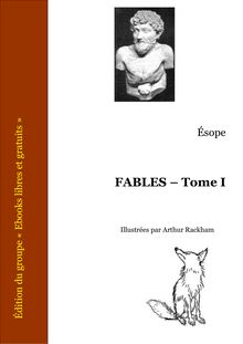 Esope fables 1