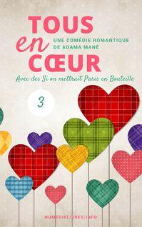 Tous en cœur, épisode 3 - Adama Mané
