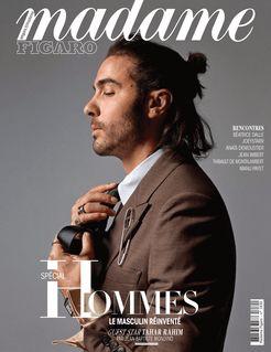 Le Figaro Madame du 20-09-2019